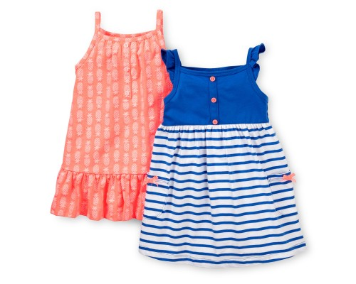 "Комплект 2в1 ""Dress set"" Carter's"