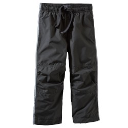 "Спортивные штаны ""Mesh-Lined MVP Black"" Oshkosh"