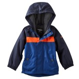 "Куртка ""Fleece-Lined navy"" OshKosh"